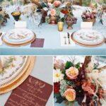 wedding stationery progetto matrimonio allestimenti fiori menù