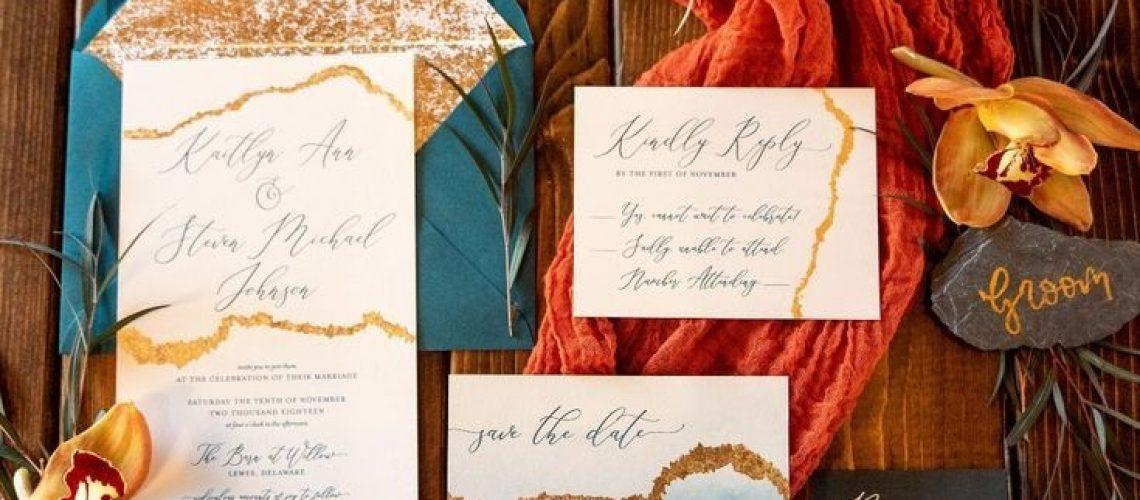 wedding stationery partecipazioni menù matrimonio